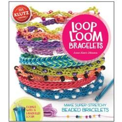 Loop Loom Bracelets: Make Super-Stretchy Beaded Bracelets