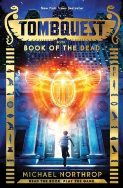 Book of the Dead (Hardcover)