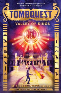 Valley of Kings (Hardcover)