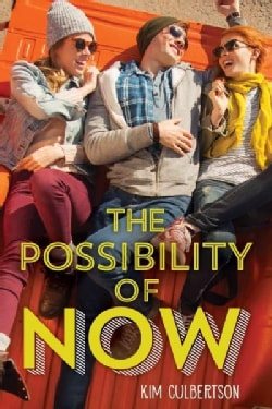 The Possibility of Now (Hardcover)