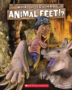 What If You Had Animal Feet? (Paperback)