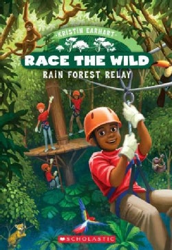 Rain Forest Relay (Paperback)