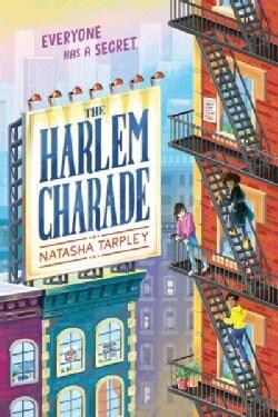 The Harlem Charade (Hardcover)