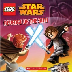 Revenge of the Sith (Paperback)
