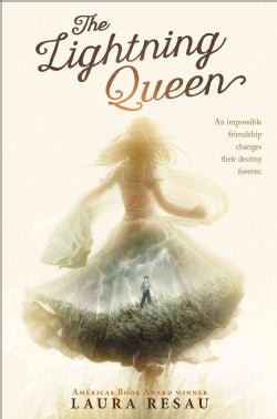 The Lightning Queen (Hardcover)