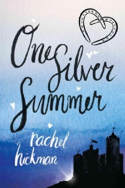 One Silver Summer (Hardcover)