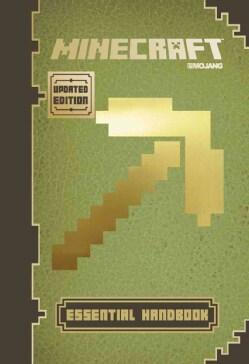 Minecraft Essential Handbook (Hardcover)