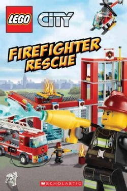 Firefighter Rescue: Firefighter Rescue (Paperback)