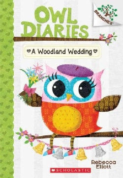 A Woodland Wedding (Paperback)