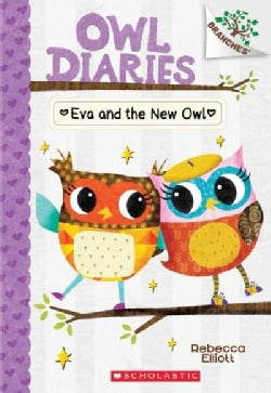 Eva and the New Owl (Paperback)