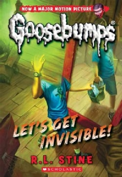 Let's Get Invisible! (Paperback)