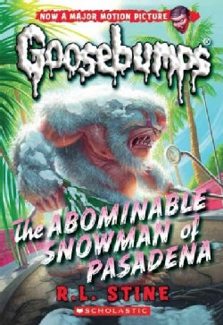 The Abominable Snowman of Pasadena (Paperback)
