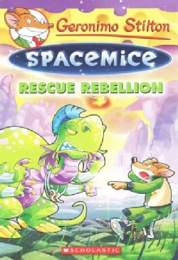 Rescue Rebellion (Paperback)