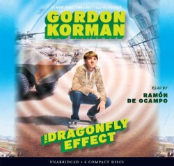 The Dragonfly Effect: Library Edition (CD-Audio)