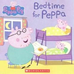 Bedtime for Peppa (Paperback)