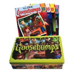Goosebumps (Paperback)