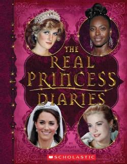 The Real Princess Diaries (Paperback)