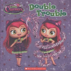Double Trouble (Hardcover)