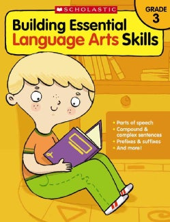 Building Essential Language Arts Skills, Grade 3 (Paperback)