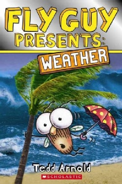 Fly Guy Presents: Weather (Paperback)