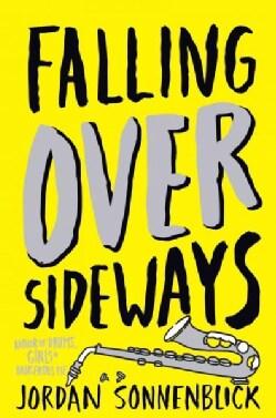 Falling Over Sideways (Hardcover)