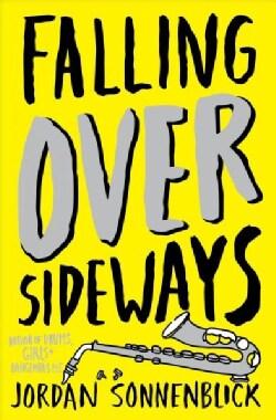 Falling over Sideways (Paperback)