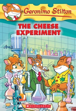 The Cheese Experiment (Paperback)