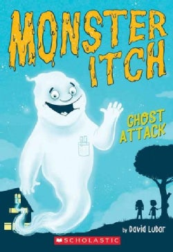 Ghost Attack (Paperback)