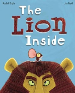The Lion Inside (Hardcover)