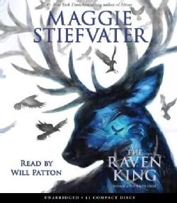 The Raven King (CD-Audio)