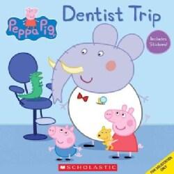 Dentist Trip (Paperback)