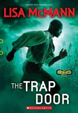 The Trap Door (Paperback)