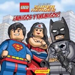 Amigos y enemigos! / Friends and Foes! (Paperback)