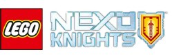 Nexo Powers Rule!: Lego Nexo Knights: Activity Book With Minifigure