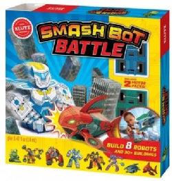 Smash Bot Battle