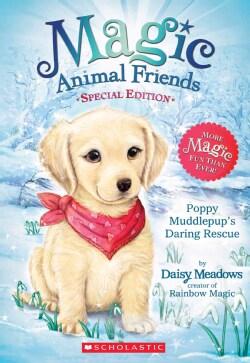 Poppy Muddlepup's Daring Rescue (Paperback)