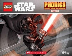 Lego Star Wars Phonics Boxed Set: Pack 1 (Paperback)
