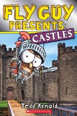 Fly Guy Presents Castles (Paperback)