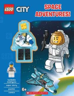 Space Adventures!