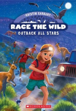 Outback All-Stars (Paperback)