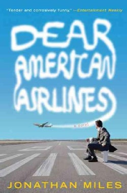 Dear American Airlines (Paperback)