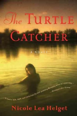 The Turtle Catcher (Paperback)