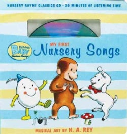 My First Nursery Songs