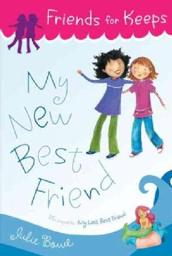 My New Best Friend (Paperback)