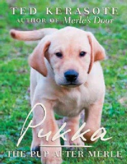 Pukka: The Pup After Merle (Hardcover)