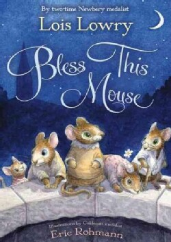 Bless This Mouse (Hardcover)