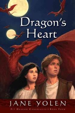 Dragon's Heart (Paperback)