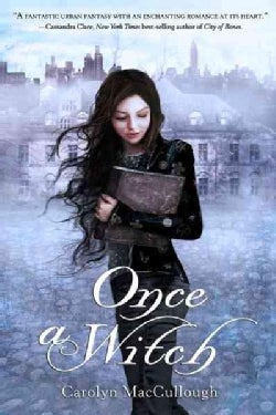 Once a Witch (Paperback)