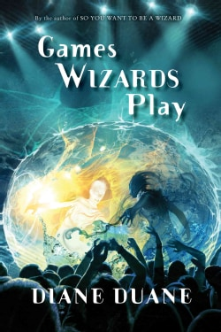 Games Wizards Play (Hardcover)