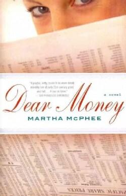 Dear Money (Paperback)